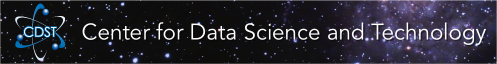 Center for Data Science and Technology