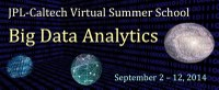 JPL-Caltech Virtual Summer School