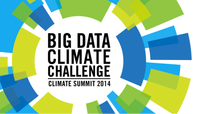 Megacities selected as a big data project to watch by the UN Big Data Climate Challenge