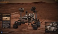 New online tool, Mars Trek, brings the planet to a new generation