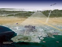 NIST Megacities Carbon Project Named 'Project to Watch' by United Nations