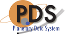 A better emblematic image for the Planetary Data System.