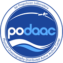 Physical Oceanographic Distributed Active Archive Center Logo Image