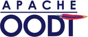 An image representing the logo for Apache™ Object Oriented Data Technology.